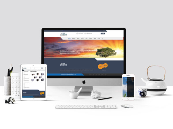 <span>Asc Endüstri – Web Tasarım</span><i>→</i>